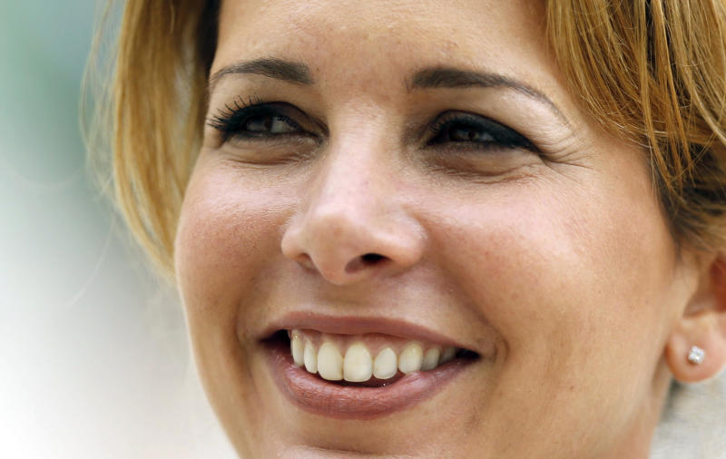 Dubai Princess Haya on the run after Sheikha Latifa's disappearance