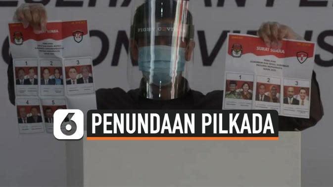VIDEO: Wacana Penundaan Pilkada 2020 Menguat