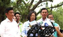 【Yahoo論壇/陳冠安】民進黨正在撕裂台灣社會