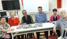 〈地方人物誌|里長篇〉萬隆里林宗弘「一人參選兩人服務」 夫妻齊心為民打拚