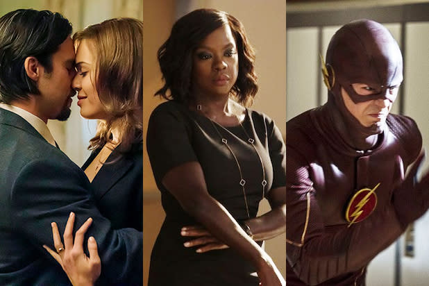 All 23 TV Shows That Have Been Renewed or Canceled This Season