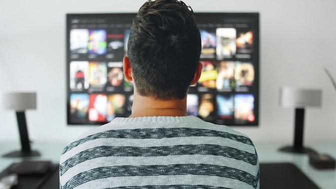 Sarana Edukasi, Netflix Berbagi Tontonan Gratis via YouTube