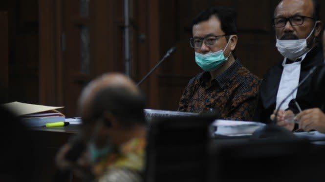 Eks Dirkeu Heran Jiwasraya Gagal Bayar saat Kondisi Keuangan Baik