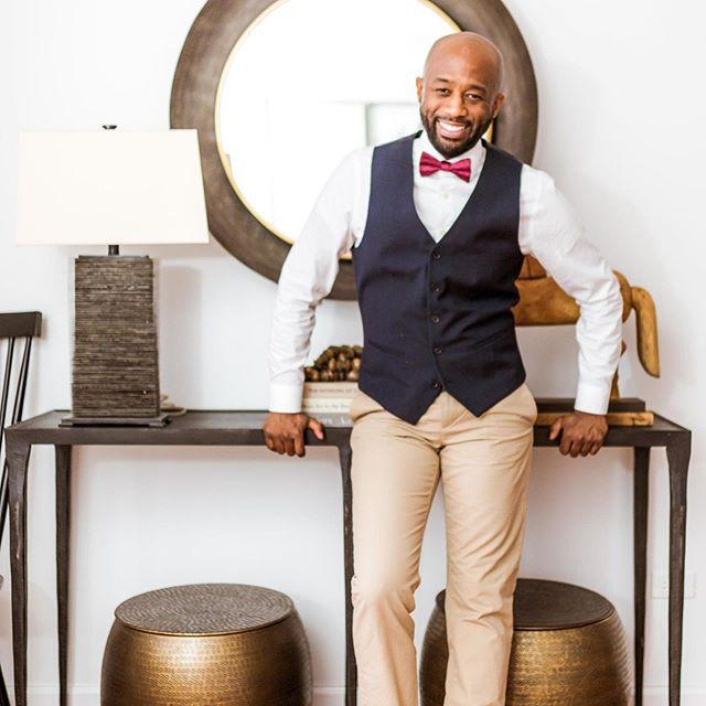 "<p>Next Wave designer <a href=""//www.housebeautiful.com/design-inspiration/a30271531/mikel-welch-next-wave-2020/"" target=""_blank"">Mikel Welch</a> knows how to make a statement. After all, he cut his teeth designing TV sets for Steve Harvey (after he broke into the design world by responding to Craigslist ads looking for pro-bono design work) and went on to create green rooms for the likes of Michelle Obama, Oprah, and Halle Berry. Now, he's earned a fan base of his own after appearing on <em>The Real Housewives of Atlanta</em> (where he designed star Sheree Whitfield's so-called ""Château Sheree""), the rebooted <em>Trading Spaces, </em>and the much buzzed-about Quibi show <em><a href=""//www.housebeautiful.com/lifestyle/a31248153/murder-house-flip-quibi-mikel-welch/"" target=""_blank"">Murder House Flip. </a></em><a href=""//www.housebeautiful.com/lifestyle/a31248153/murder-house-flip-quibi-mikel-welch/"" target=""_blank""></a><em></em></p><p><a href=""https://www.instagram.com/p/CAEGFgTpxW5/"">See the original post on Instagram</a></p>"