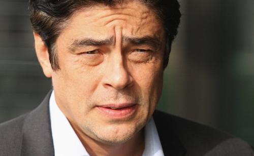 Benicio Del Toro Drama Sells Before Cannes Debut