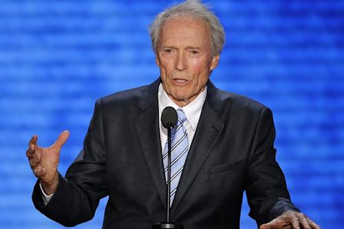 Clint Eastwood Was 'Ad-Libbing' In Odd Convention Appearance, Says Romney Campaign