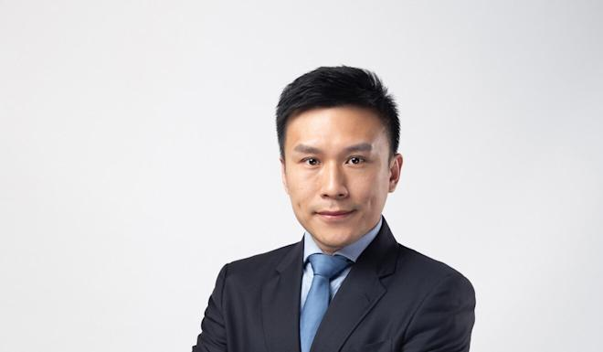 Fang Lei, a director at Tiger Brokers. Photo: Handout