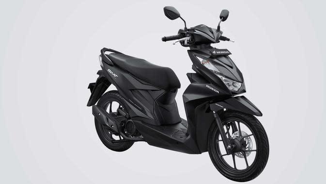 Honda Beat Lebih Irit Dibanding Genio, Ini Rahasianya