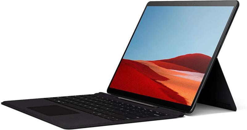 Microsoft Surface Pro X. (Photo: Amazon)