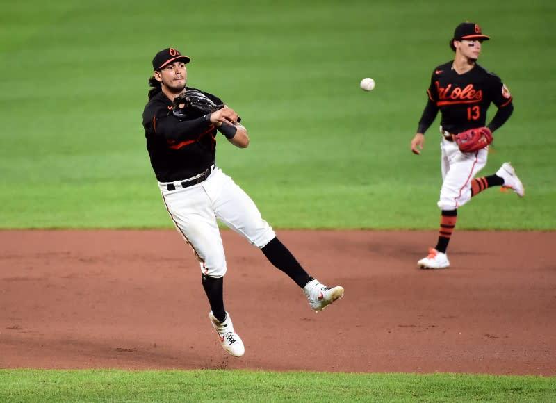 MLB roundup: O's end 19-game skid vs. Yanks in DH split