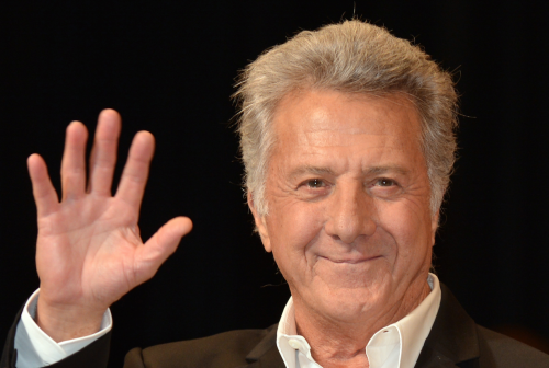 Dustin Hoffman, Steve Buscemi Joining Adam Sandler in 'The Cobbler' (Exclusive)