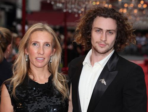How Director Sam Taylor-Johnson Tied Up 'Fifty Shades of Grey'