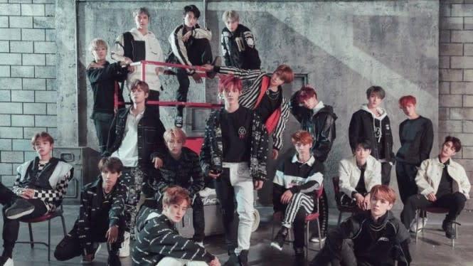 Resmi Dirilis, Album Baru NCT Berhasil Terjual 1,2 juta