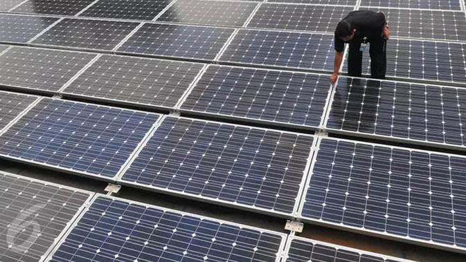 Peraturan Menteri (Permen) ESDM No. 12 Tahun 2017 membuat peluang investari Energi Baru dan Terbarukan (EBT) semakin terbuka lebar.