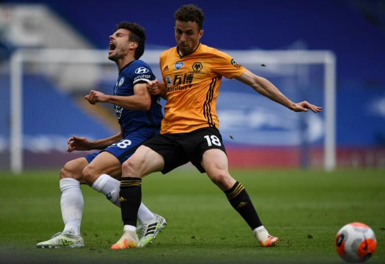 Liverpool seal swoop for Wolves forward Jota