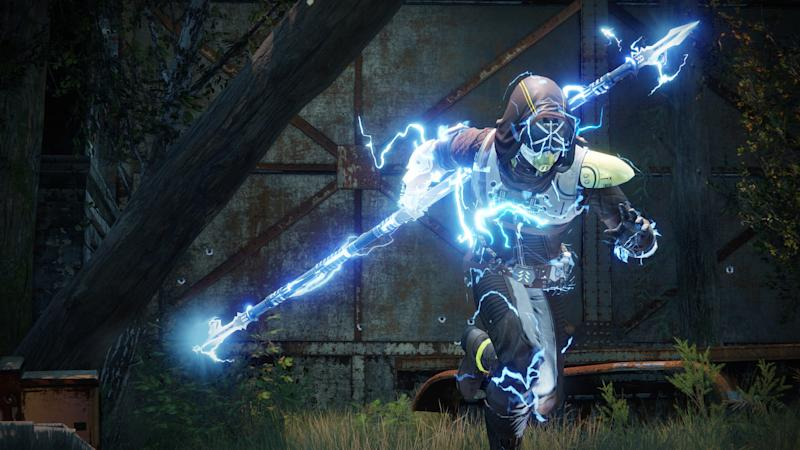 best ps4 games destiny 2