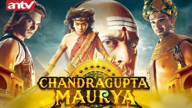 ANTV Hadirkan Kisah Ksatria Pemberani dalam Chandragupta Maurya