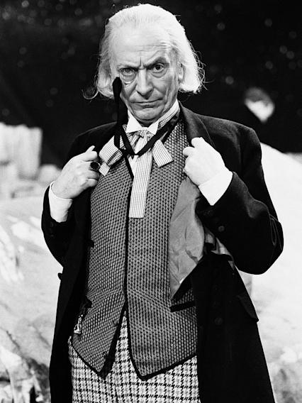 William Hartnell