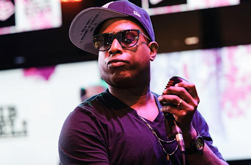 Talib Kweli Sets New Album Date; No Plans for Black Star