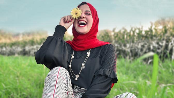 ilustrasi kepribadian perempuan/Photo by Kareem Mansour from Pexels