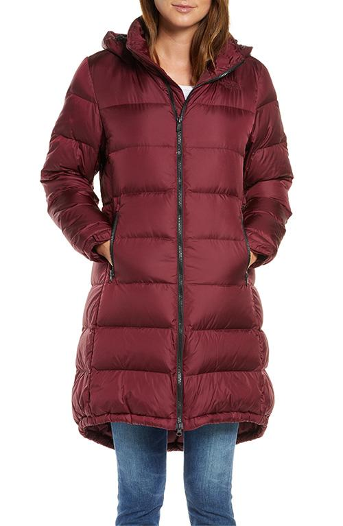 This coat is almost as cozy as wearing a blanket. (Photo: Nordstrom)