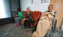 【老憨兒尋家記1】85歲阿婆照顧3憨兒 子女星散兒子重殘