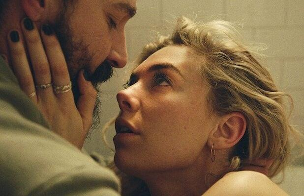 Venice Winner 'Pieces of a Woman' Picked up by Netflix in Worldwide Deal