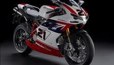 2009 Ducati Superbike 1098R TB