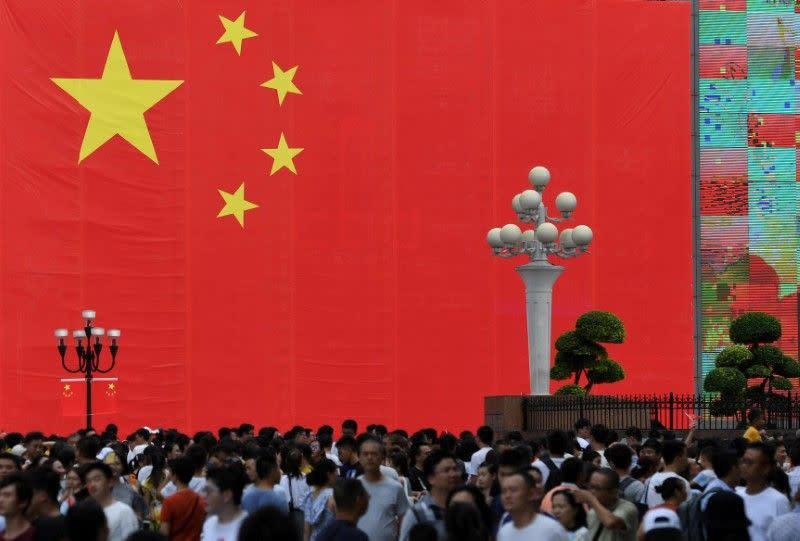 Freedom House sebut upaya China pengaruhi media asing