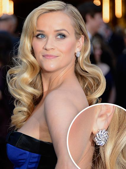 85th Annual Academy Awards - Arrivals: Reese Witherspoon
