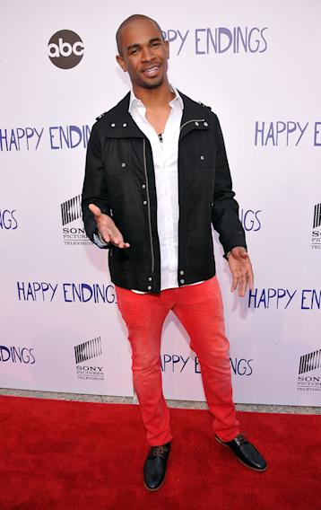 "Sony Pictures Television Hosts A Special Evening With ABC's ""Happy Endings"""