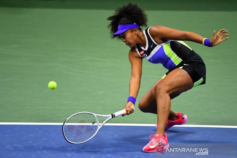 Osaka jadikan US Open sebagai platform aktivisme