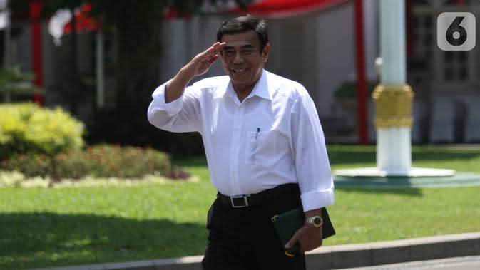 Menag Fachrul Razi Janji Berangkatkan Umrah Korban First Travel