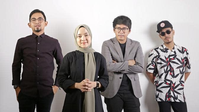 Sabyan Gambus (Bambang E. Ros/Fimela.com)