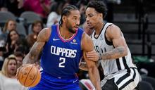 NBA/德羅展改搭字母哥或杜蘭特?美媒爆料兩隊出手詢價