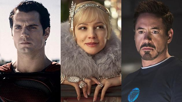 Yahoo! Movies Readers Make Their Picks for Most Anticipated Summer Movie