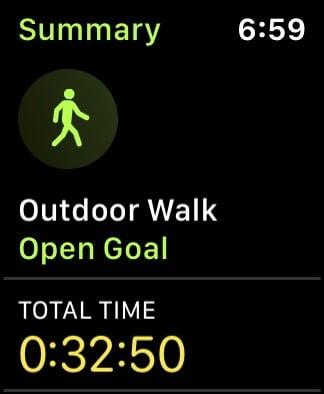 how to use apple watchs fitness features act10