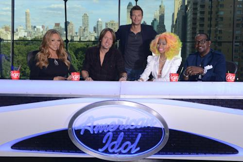 Nicki Minaj, Keith Urban, Randy Jackson, Mariah Carey Confirmed As 'American Idol' Judges