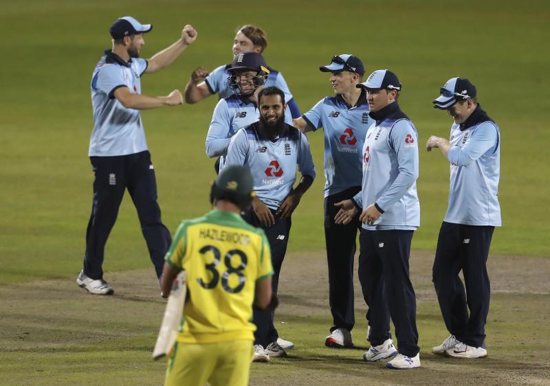Britain Cricket England Australia