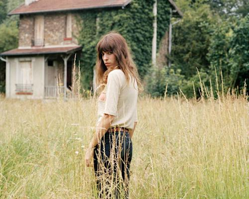 Exclusive! Get First Look at Lou Doillon's 'I.C.U.'