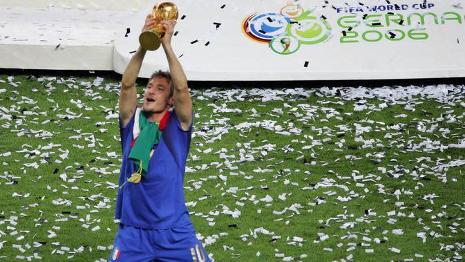 Lirik Lagu Celebrate The Day - Ost Piala Dunia 2006