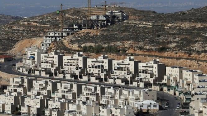 Hamas Tegaskan Siap Perang Jika Israel Nekat Aneksasi Tepi Barat