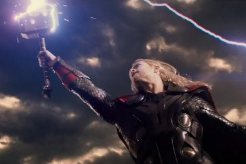 'Thor: The Dark World' Thunders to $86 Million Box-Office Opening
