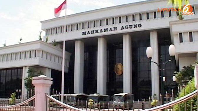 KPK Belum Terima Salinan Putusan 22 PK Napi Korupsi, Ini Penjelasan MA