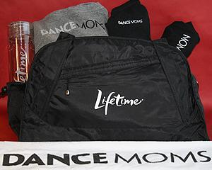 Yahoo! TV Giveaway: 'Dance Moms' Workout Prize Pack