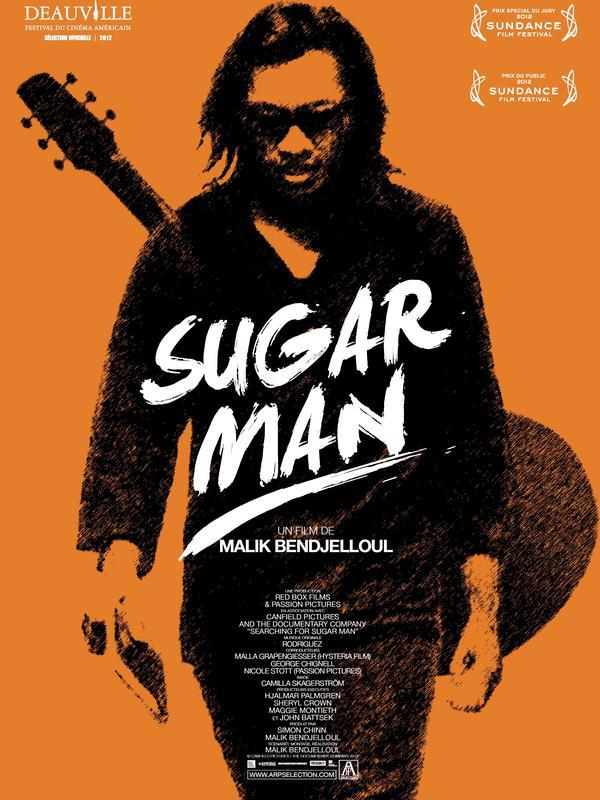 Searching for Sugar Man (NonStop Entertainment / StudioCanal)