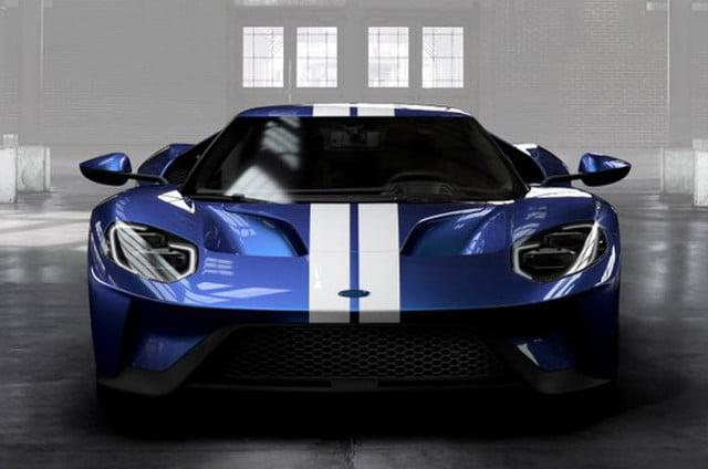 ford sues john cena for selling gt
