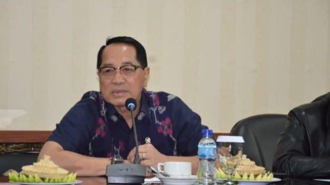 Anggota Baleg Sebut Naskah Omnibus Law Viral Beredar Bukan yang Final