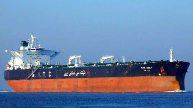 Mengejutkan, Ini Kesaksian Kapten Tanker Iran Usai Tiba Venezuela
