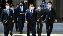 【Yahoo論壇/蔡增家】南韓可以半導體換疫苗,為何台灣不行?